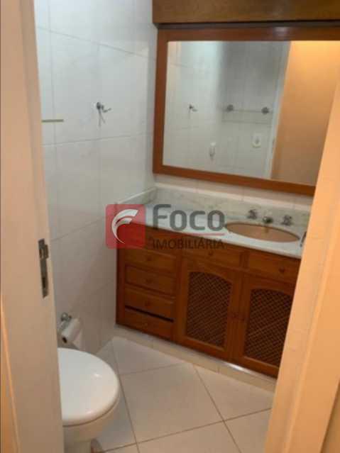 5 - Apartamento à venda Rua Vice-Governador Rúbens Berardo,Gávea, Rio de Janeiro - R$ 1.270.000 - JBAP21302 - 8