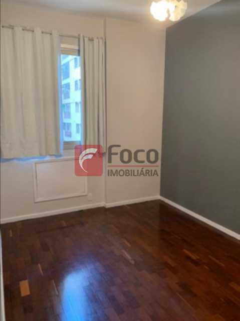 1 - Apartamento à venda Rua Vice-Governador Rúbens Berardo,Gávea, Rio de Janeiro - R$ 1.270.000 - JBAP21302 - 4