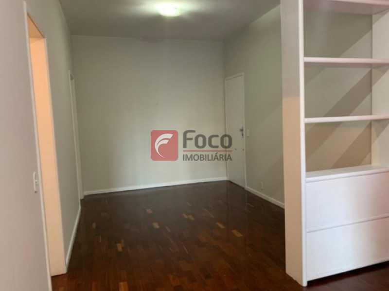 2 - Apartamento à venda Rua Vice-Governador Rúbens Berardo,Gávea, Rio de Janeiro - R$ 1.270.000 - JBAP21302 - 5