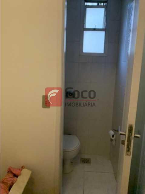 4 - Apartamento à venda Rua Vice-Governador Rúbens Berardo,Gávea, Rio de Janeiro - R$ 1.270.000 - JBAP21302 - 7