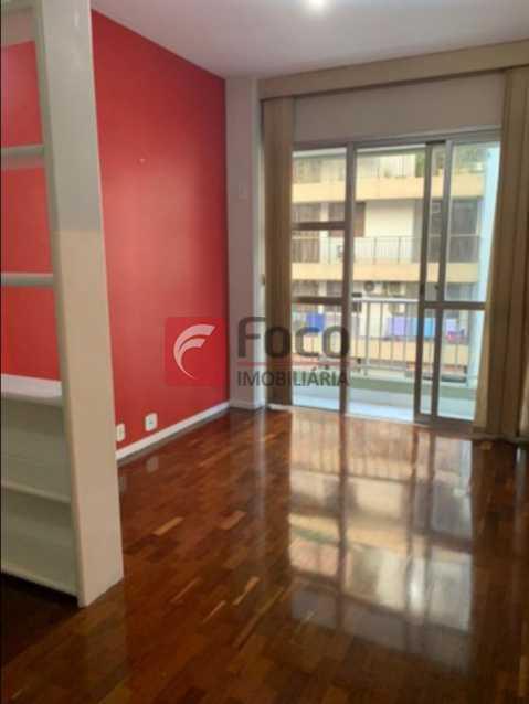 6 - Apartamento à venda Rua Vice-Governador Rúbens Berardo,Gávea, Rio de Janeiro - R$ 1.270.000 - JBAP21302 - 1