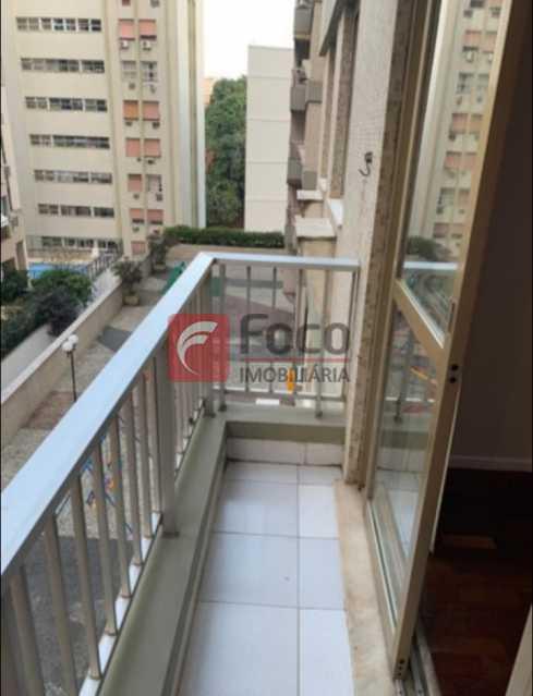 7 - Apartamento à venda Rua Vice-Governador Rúbens Berardo,Gávea, Rio de Janeiro - R$ 1.270.000 - JBAP21302 - 3