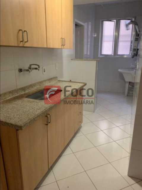 9 - Apartamento à venda Rua Vice-Governador Rúbens Berardo,Gávea, Rio de Janeiro - R$ 1.270.000 - JBAP21302 - 9