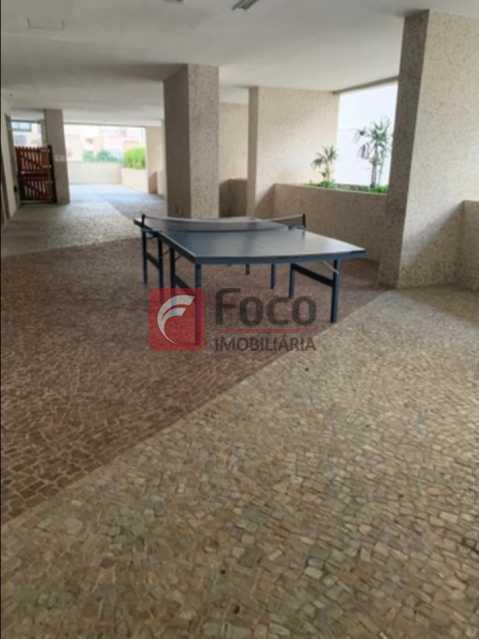 10 - Apartamento à venda Rua Vice-Governador Rúbens Berardo,Gávea, Rio de Janeiro - R$ 1.270.000 - JBAP21302 - 13