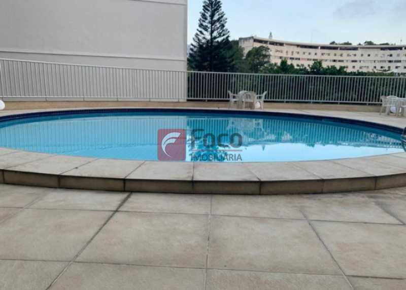 11 - Apartamento à venda Rua Vice-Governador Rúbens Berardo,Gávea, Rio de Janeiro - R$ 1.270.000 - JBAP21302 - 11