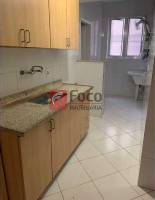 12 - Apartamento à venda Rua Vice-Governador Rúbens Berardo,Gávea, Rio de Janeiro - R$ 1.270.000 - JBAP21302 - 10