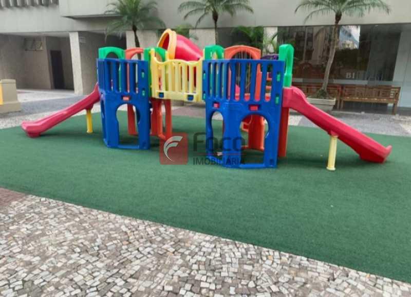 13 - Apartamento à venda Rua Vice-Governador Rúbens Berardo,Gávea, Rio de Janeiro - R$ 1.270.000 - JBAP21302 - 12