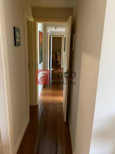 CIRCULAÇÃO: - Apartamento à venda Rua Marquês de São Vicente,Gávea, Rio de Janeiro - R$ 2.500.000 - JBAP40444 - 13