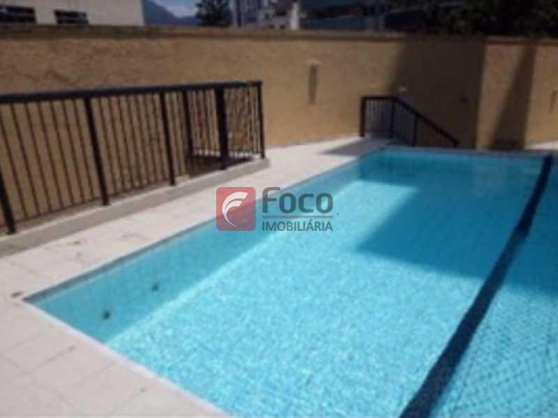 4 - Flat à venda Rua da Passagem,Botafogo, Rio de Janeiro - R$ 620.000 - JBFL10042 - 3
