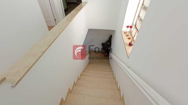 6 - Casa Comercial 124m² à venda Urca, Rio de Janeiro - R$ 1.800.000 - JBCC50005 - 7