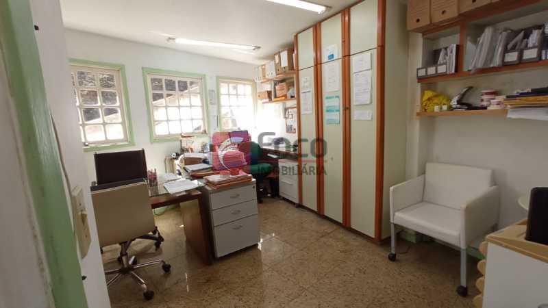 9 - Casa Comercial 124m² à venda Urca, Rio de Janeiro - R$ 1.800.000 - JBCC50005 - 10