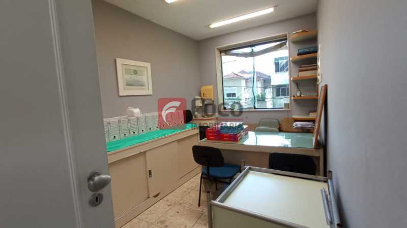14 - Casa Comercial 124m² à venda Urca, Rio de Janeiro - R$ 1.800.000 - JBCC50005 - 13