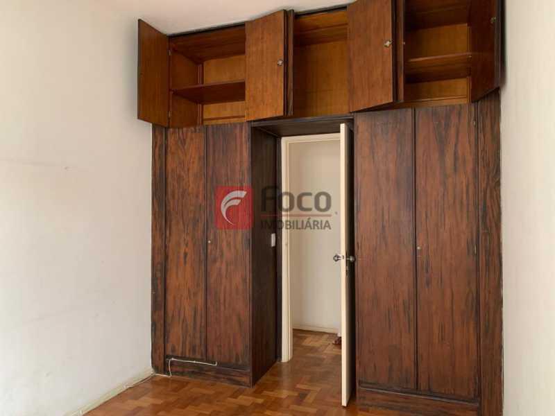4 - Apartamento à venda Avenida Rodrigo Otavio,Gávea, Rio de Janeiro - R$ 850.000 - JBAP21312 - 6