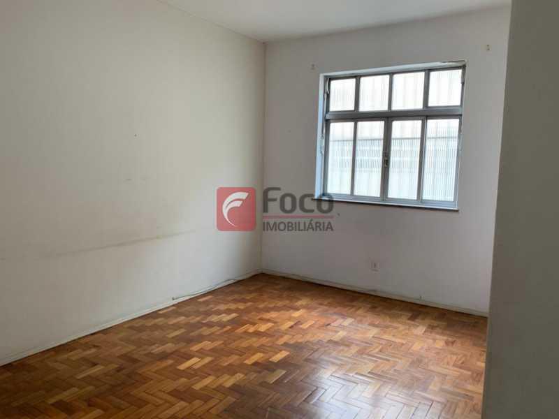 2 - Apartamento à venda Avenida Rodrigo Otavio,Gávea, Rio de Janeiro - R$ 850.000 - JBAP21312 - 1