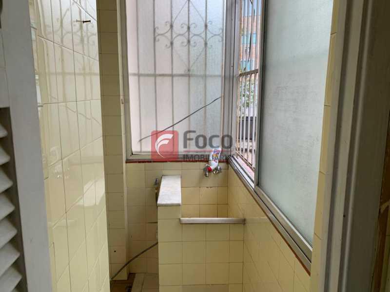 WhatsApp Image 2021-07-06 at 1 - Apartamento à venda Avenida Rodrigo Otavio,Gávea, Rio de Janeiro - R$ 850.000 - JBAP21312 - 11