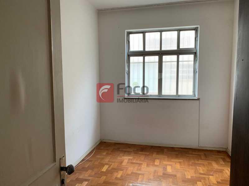 3 - Apartamento à venda Avenida Rodrigo Otavio,Gávea, Rio de Janeiro - R$ 850.000 - JBAP21312 - 4