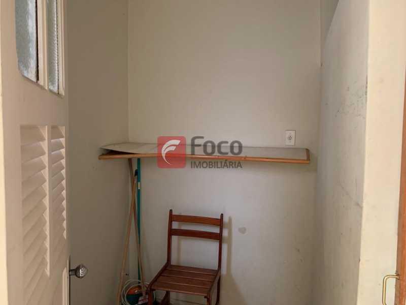 WhatsApp Image 2021-07-06 at 1 - Apartamento à venda Avenida Rodrigo Otavio,Gávea, Rio de Janeiro - R$ 850.000 - JBAP21312 - 13