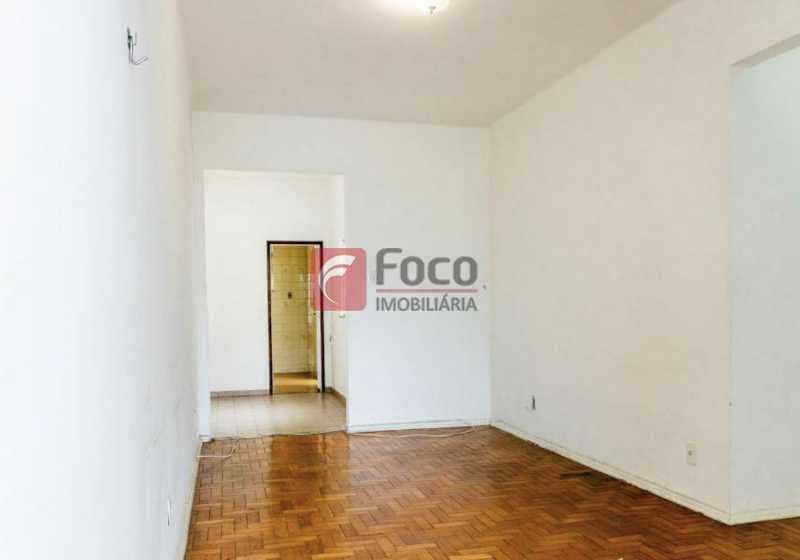Sala - Apartamento à venda Rua Bento Lisboa,Catete, Rio de Janeiro - R$ 670.000 - JBAP31736 - 3