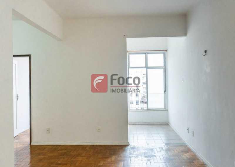 Sala - Apartamento à venda Rua Bento Lisboa,Catete, Rio de Janeiro - R$ 670.000 - JBAP31736 - 1