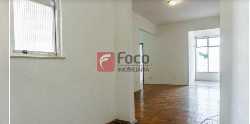 Sala - Apartamento à venda Rua Bento Lisboa,Catete, Rio de Janeiro - R$ 670.000 - JBAP31736 - 5