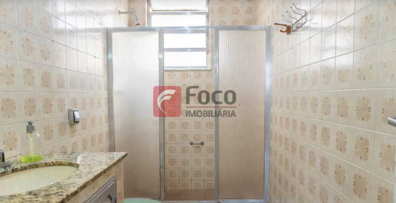 7 - Apartamento à venda Rua Bento Lisboa,Catete, Rio de Janeiro - R$ 670.000 - JBAP31736 - 9
