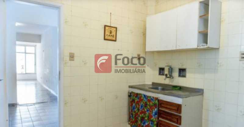 Cozinha - Apartamento à venda Rua Bento Lisboa,Catete, Rio de Janeiro - R$ 670.000 - JBAP31736 - 22