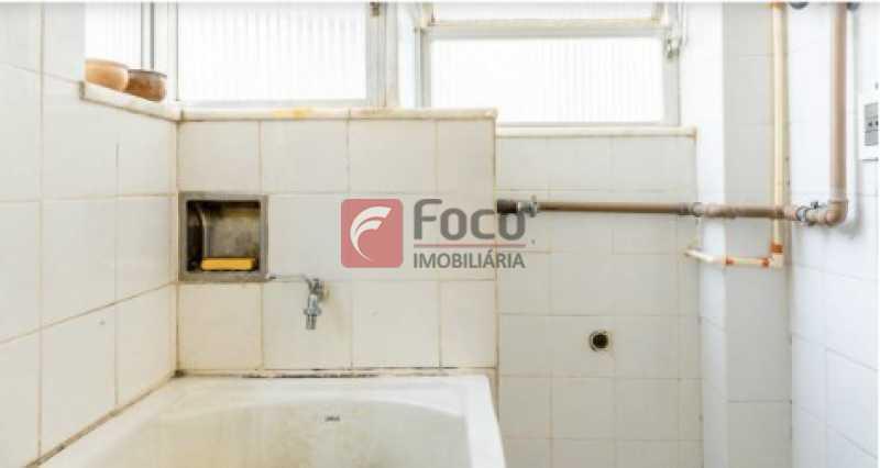 - - Apartamento à venda Rua Bento Lisboa,Catete, Rio de Janeiro - R$ 670.000 - JBAP31736 - 25