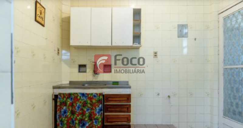 Cozinha - Apartamento à venda Rua Bento Lisboa,Catete, Rio de Janeiro - R$ 670.000 - JBAP31736 - 26