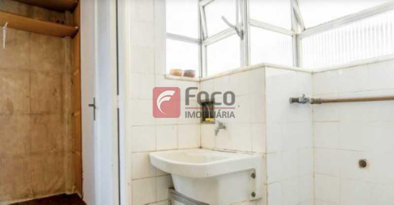- - Apartamento à venda Rua Bento Lisboa,Catete, Rio de Janeiro - R$ 670.000 - JBAP31736 - 27