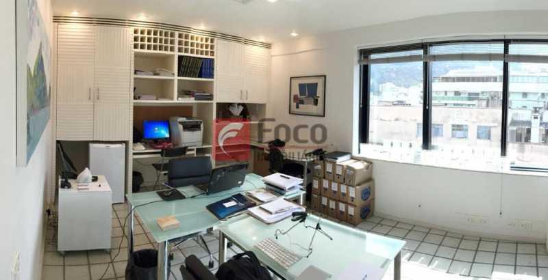 IMG-20210724-WA0110 - Sala Comercial 41m² à venda Rua General Garzon,Lagoa, Rio de Janeiro - R$ 630.000 - JBSL00095 - 6