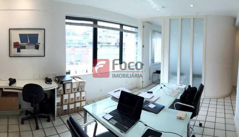 IMG-20210724-WA0109 - Sala Comercial 41m² à venda Rua General Garzon,Lagoa, Rio de Janeiro - R$ 630.000 - JBSL00095 - 1