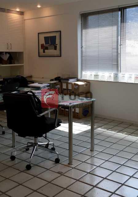 IMG-20210724-WA0105 - Sala Comercial 41m² à venda Rua General Garzon,Lagoa, Rio de Janeiro - R$ 630.000 - JBSL00095 - 22