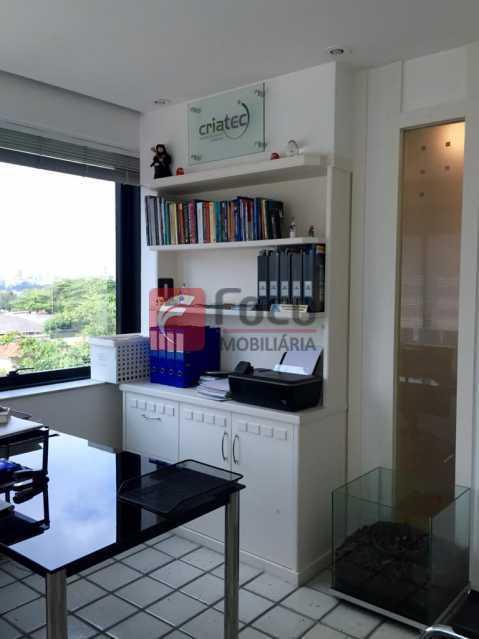 IMG-20210724-WA0106 - Sala Comercial 41m² à venda Rua General Garzon,Lagoa, Rio de Janeiro - R$ 630.000 - JBSL00095 - 8
