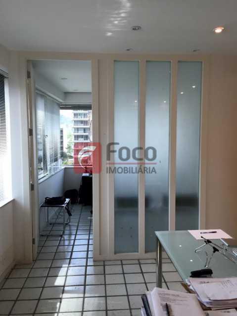 IMG-20210724-WA0107 - Sala Comercial 41m² à venda Rua General Garzon,Lagoa, Rio de Janeiro - R$ 630.000 - JBSL00095 - 7