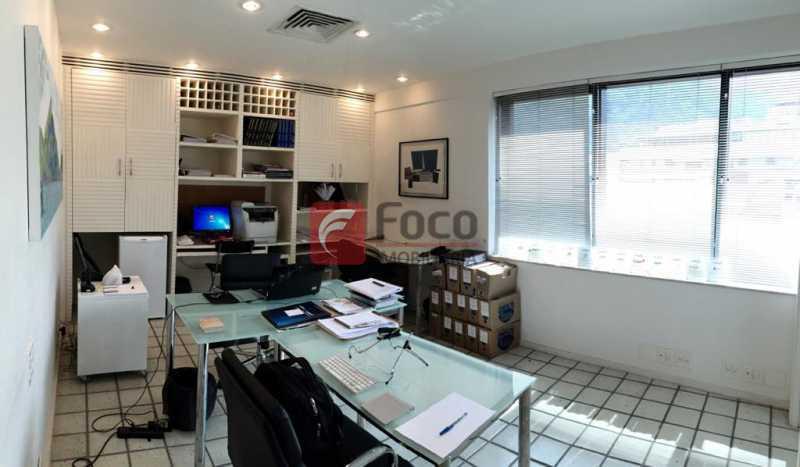 IMG-20210724-WA0103 - Sala Comercial 41m² à venda Rua General Garzon,Lagoa, Rio de Janeiro - R$ 630.000 - JBSL00095 - 9