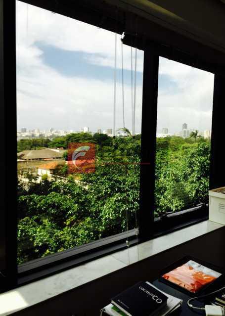 IMG-20210724-WA0101 - Sala Comercial 41m² à venda Rua General Garzon,Lagoa, Rio de Janeiro - R$ 630.000 - JBSL00095 - 5
