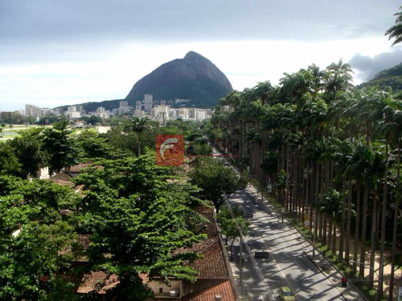 IMG-20210724-WA0096 - Sala Comercial 41m² à venda Rua General Garzon,Lagoa, Rio de Janeiro - R$ 630.000 - JBSL00095 - 3