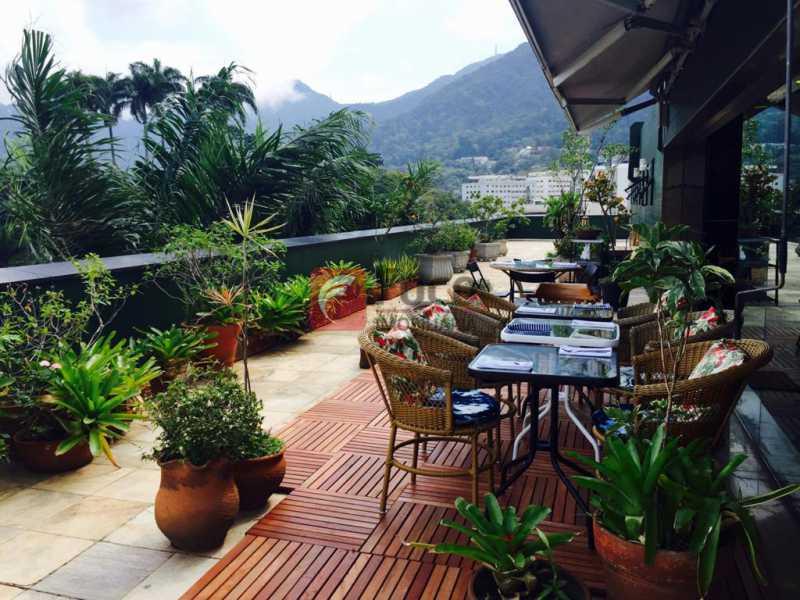 IMG-20210724-WA0087 - Sala Comercial 41m² à venda Rua General Garzon,Lagoa, Rio de Janeiro - R$ 630.000 - JBSL00095 - 30
