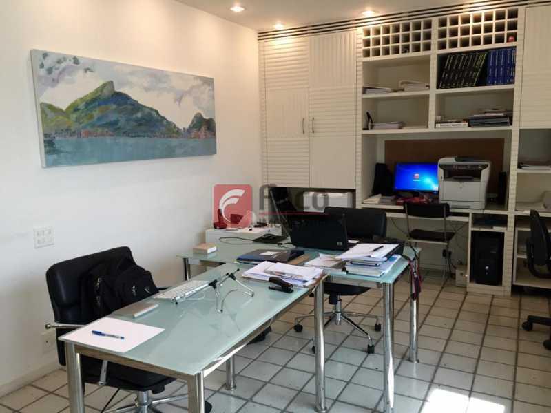 IMG-20210724-WA0086 - Sala Comercial 41m² à venda Rua General Garzon,Lagoa, Rio de Janeiro - R$ 630.000 - JBSL00095 - 11