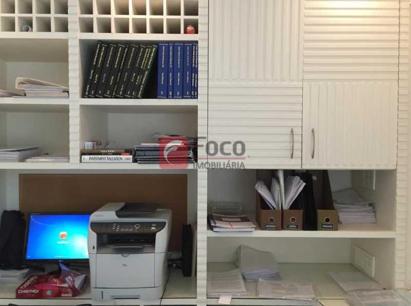 IMG-20210724-WA0085 - Sala Comercial 41m² à venda Rua General Garzon,Lagoa, Rio de Janeiro - R$ 630.000 - JBSL00095 - 13