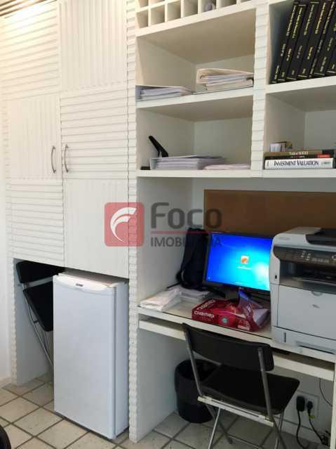 IMG-20210724-WA0084 - Sala Comercial 41m² à venda Rua General Garzon,Lagoa, Rio de Janeiro - R$ 630.000 - JBSL00095 - 25