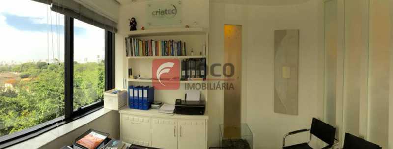 IMG-20210724-WA0082 - Sala Comercial 41m² à venda Rua General Garzon,Lagoa, Rio de Janeiro - R$ 630.000 - JBSL00095 - 4