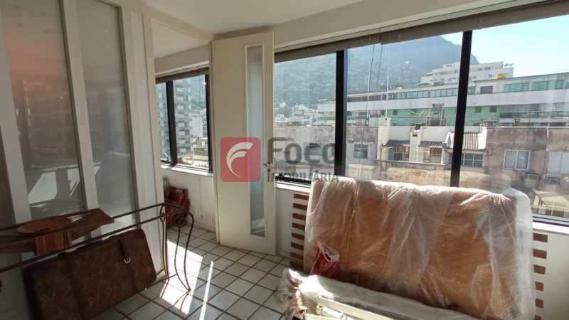 IMG-20210724-WA0043 - Sala Comercial 41m² à venda Rua General Garzon,Lagoa, Rio de Janeiro - R$ 630.000 - JBSL00095 - 14