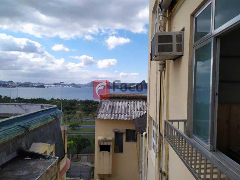 1 - Apartamento à venda Rua do Russel,Glória, Rio de Janeiro - R$ 450.000 - JBAP21327 - 1