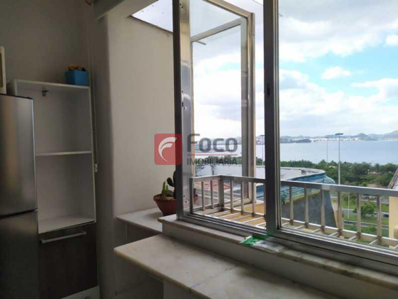 3 - Apartamento à venda Rua do Russel,Glória, Rio de Janeiro - R$ 450.000 - JBAP21327 - 4