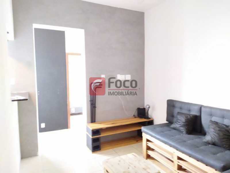 4 - Apartamento à venda Rua do Russel,Glória, Rio de Janeiro - R$ 450.000 - JBAP21327 - 5