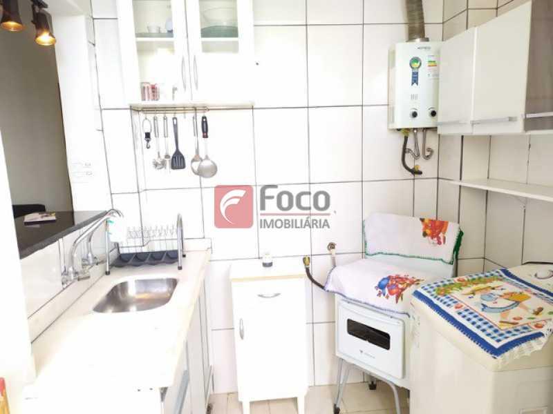 5 - Apartamento à venda Rua do Russel,Glória, Rio de Janeiro - R$ 450.000 - JBAP21327 - 6