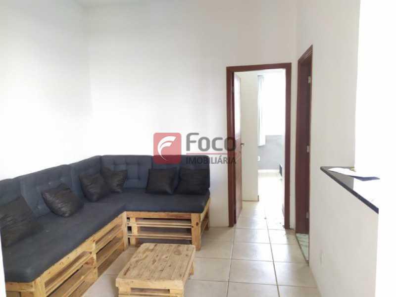 6 - Apartamento à venda Rua do Russel,Glória, Rio de Janeiro - R$ 450.000 - JBAP21327 - 7