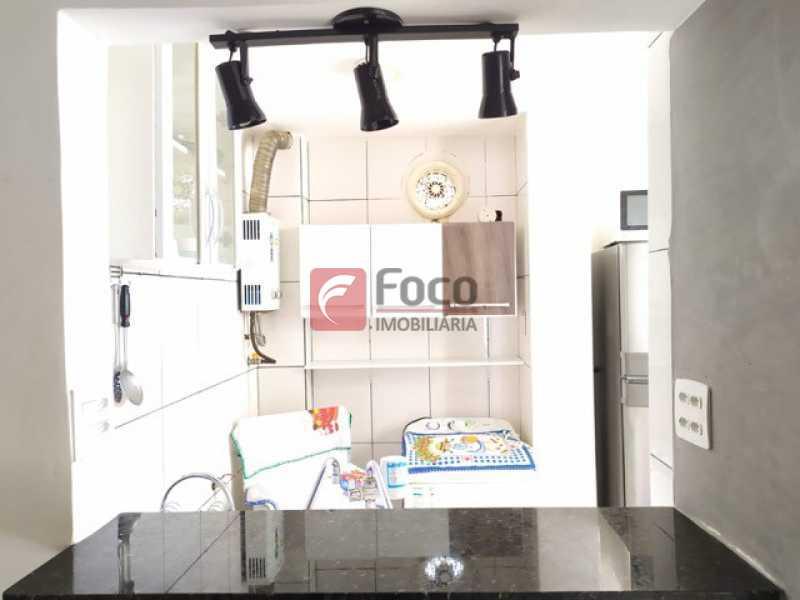 7 - Apartamento à venda Rua do Russel,Glória, Rio de Janeiro - R$ 450.000 - JBAP21327 - 8