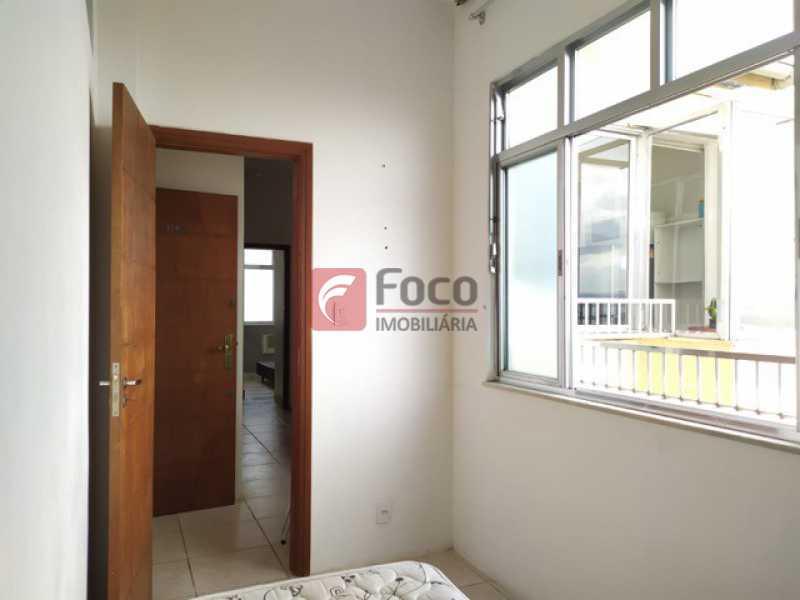 9 - Apartamento à venda Rua do Russel,Glória, Rio de Janeiro - R$ 450.000 - JBAP21327 - 10